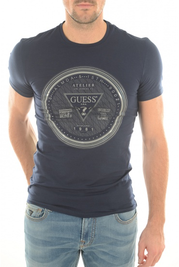 M63I61J1300 - HOMME GUESS JEANS