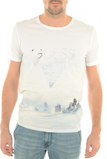 HOMME GUESS JEANS: M62I37JA900