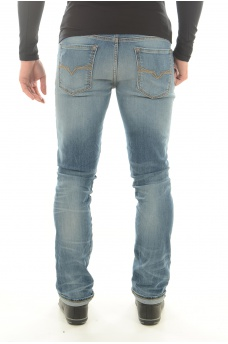 Soldes GUESS JEANS: M62AN2D23L0 SKINNY