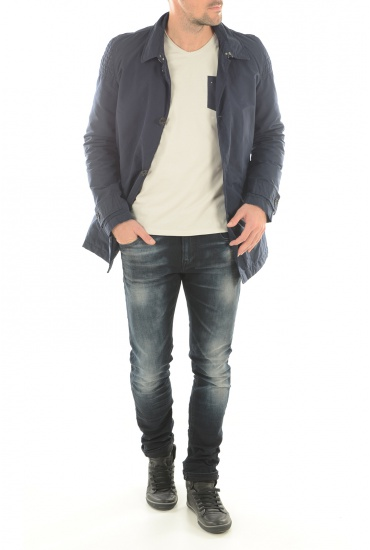 HOMME GUESS JEANS: M62AN1D23X0 SUPER SKINNY