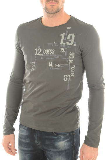 HOMME GUESS JEANS: M62I27J1300