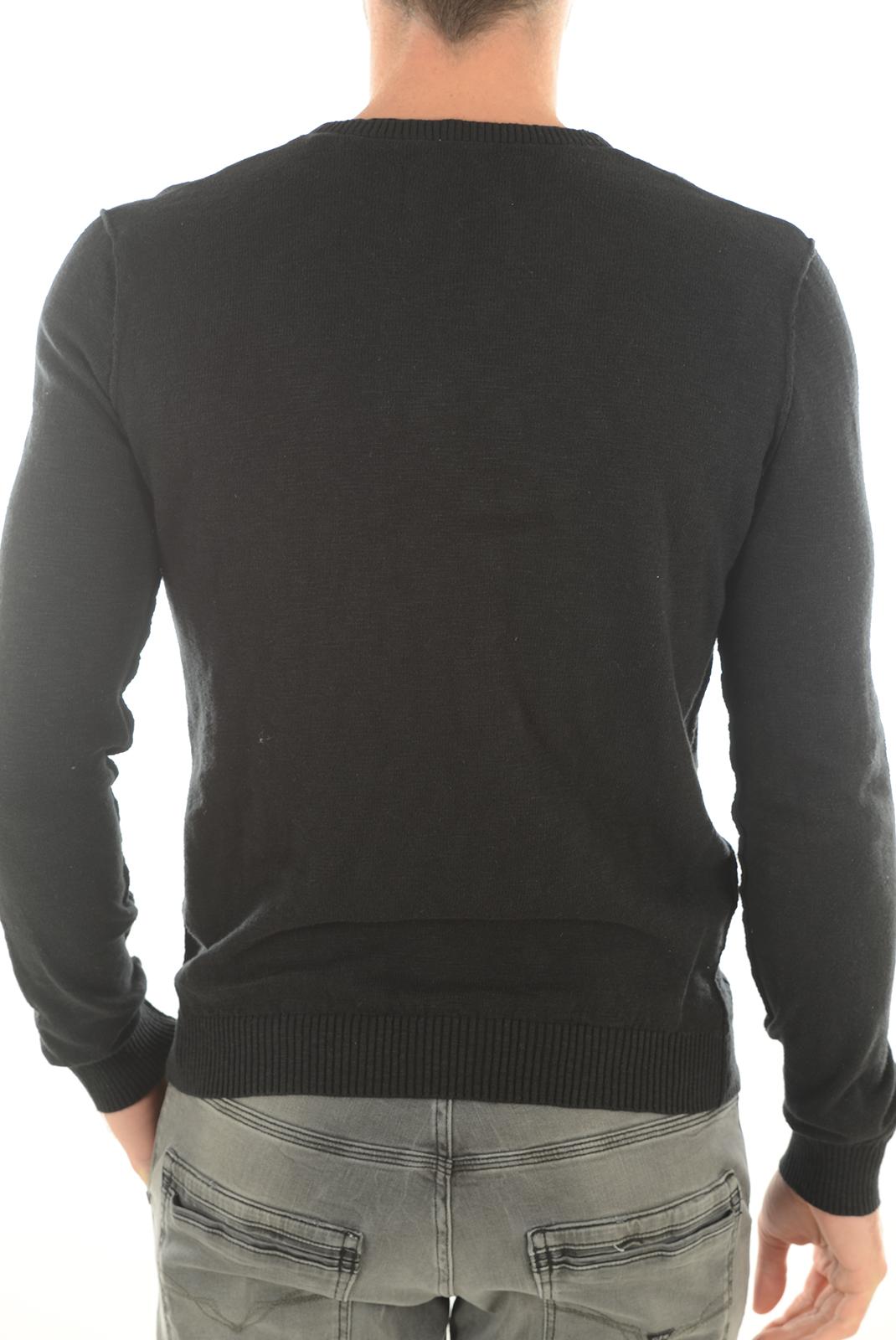 Pulls  Kaporal ELMI H16 BLACK