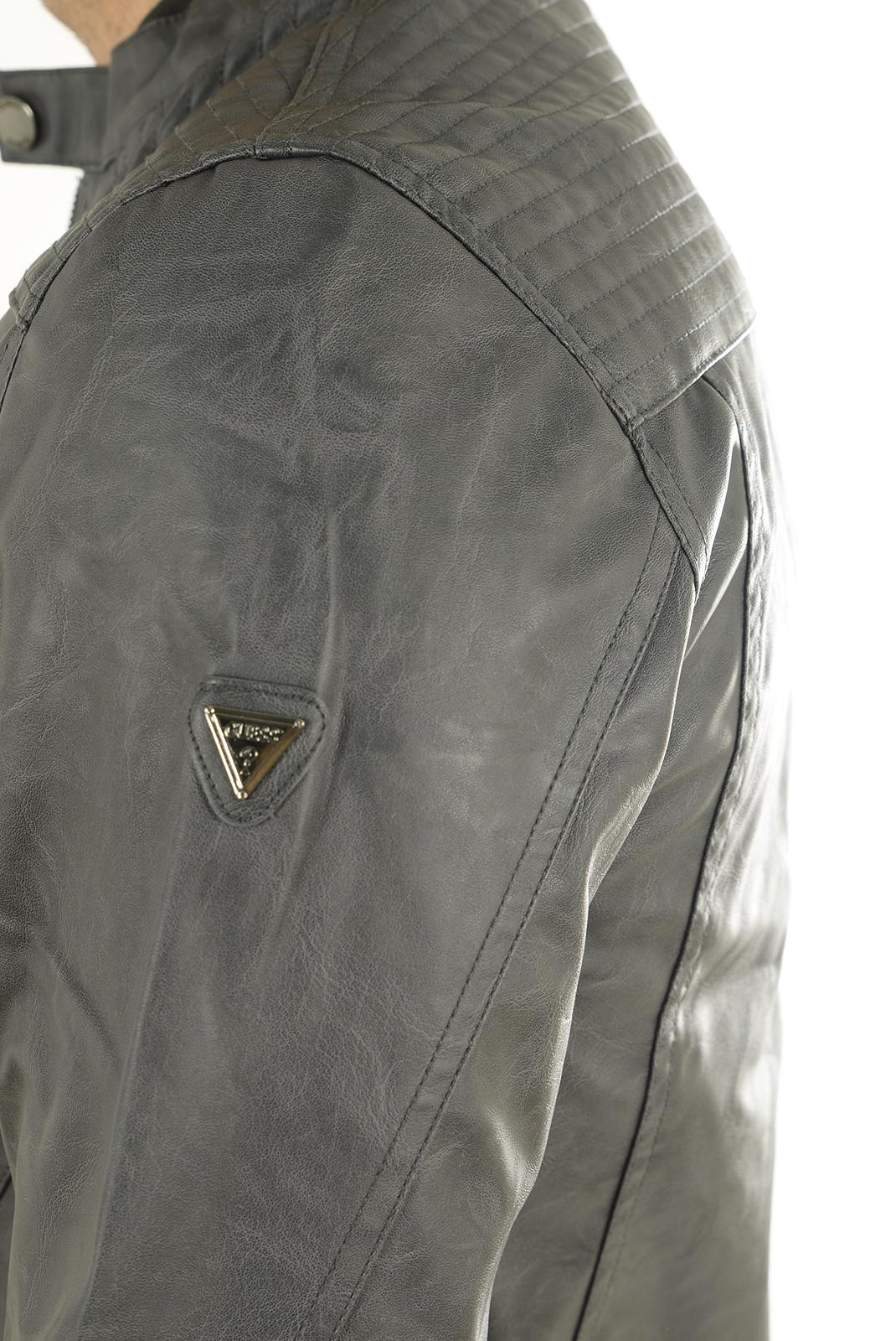 HOMME  Guess jeans M62L05W7CZ0 B902 GRIS