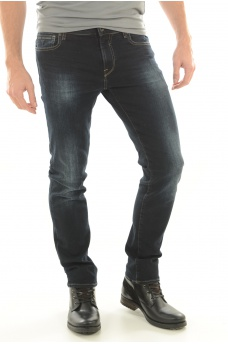 HOMME GUESS JEANS: M62AN2D2430 SKINNY
