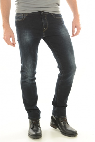 M62AN2D2430 SKINNY - HOMME GUESS JEANS