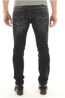 GUESS JEANS: M62AN2D2430 SKINNY