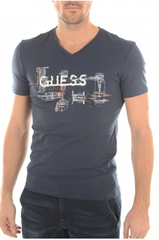 M62I05J1300 - HOMME GUESS JEANS