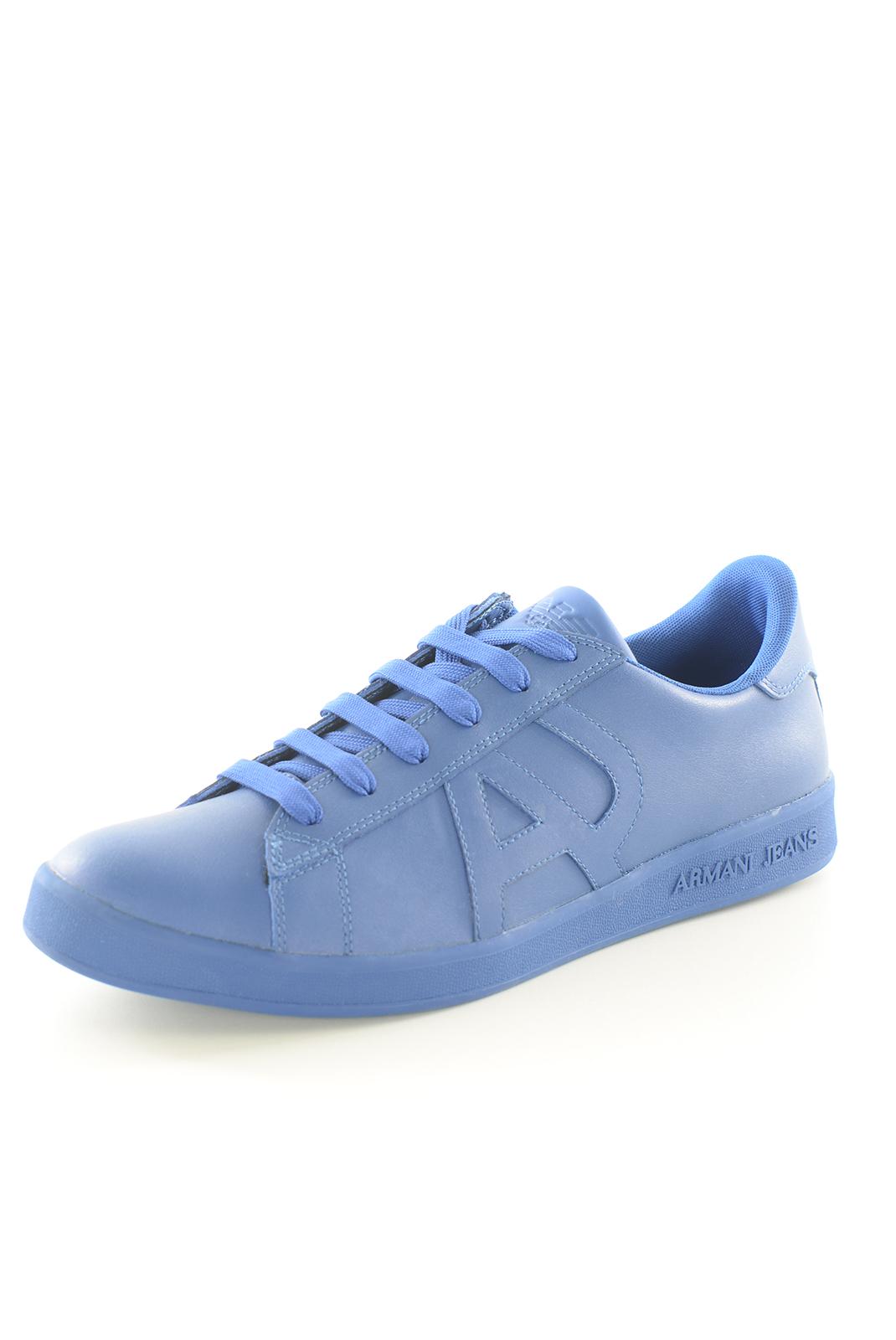 5 06565 Bleu Homme Yo Jeans Chaussures Armani 8zq7WR