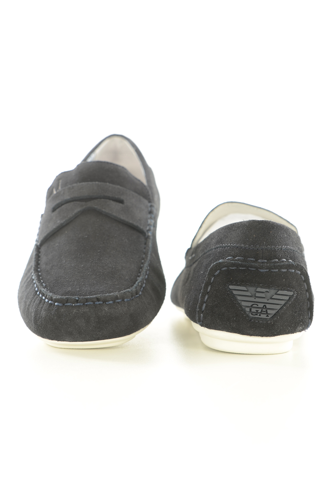 Chaussures   Armani jeans 06588 55 Y5 BLUE/BLACK
