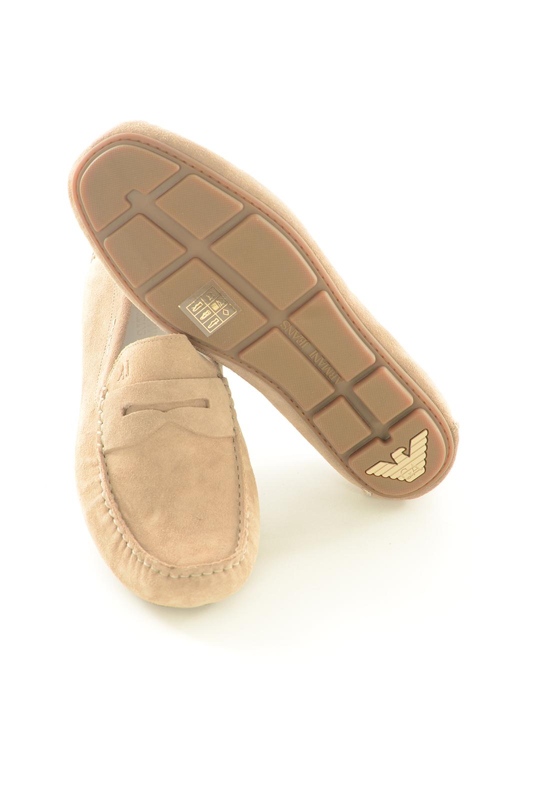 Chaussures   Armani jeans 06588 55 D1