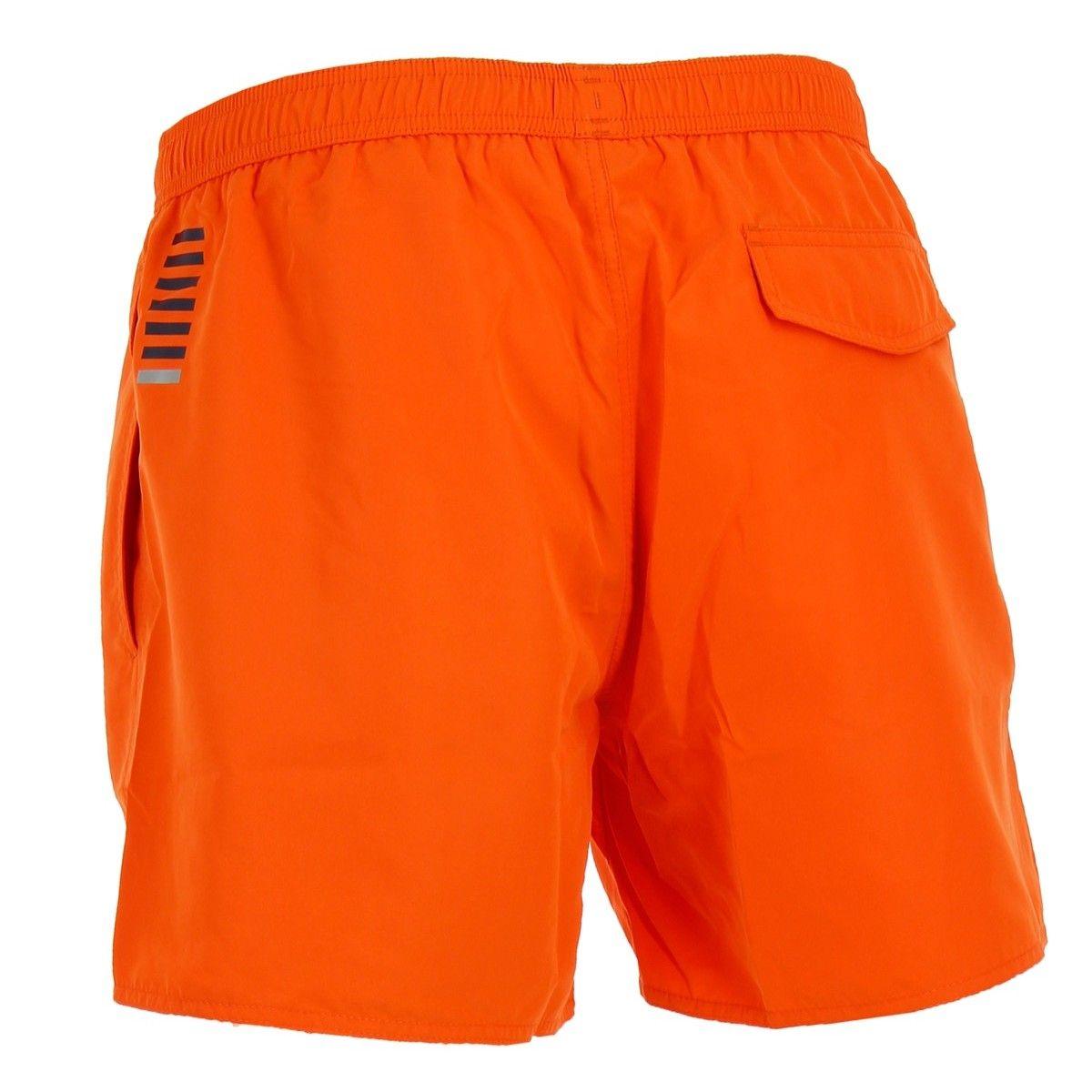 Shorts de bain  Emporio armani 902000 6P730 ORANGE 7962