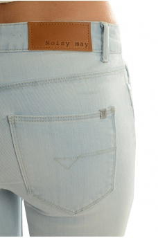 NOISY MAY: LUCY NM S.S DEST