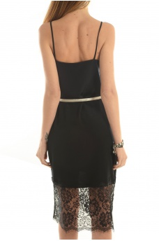 ONLY: MARIA S/L LACE DRESS