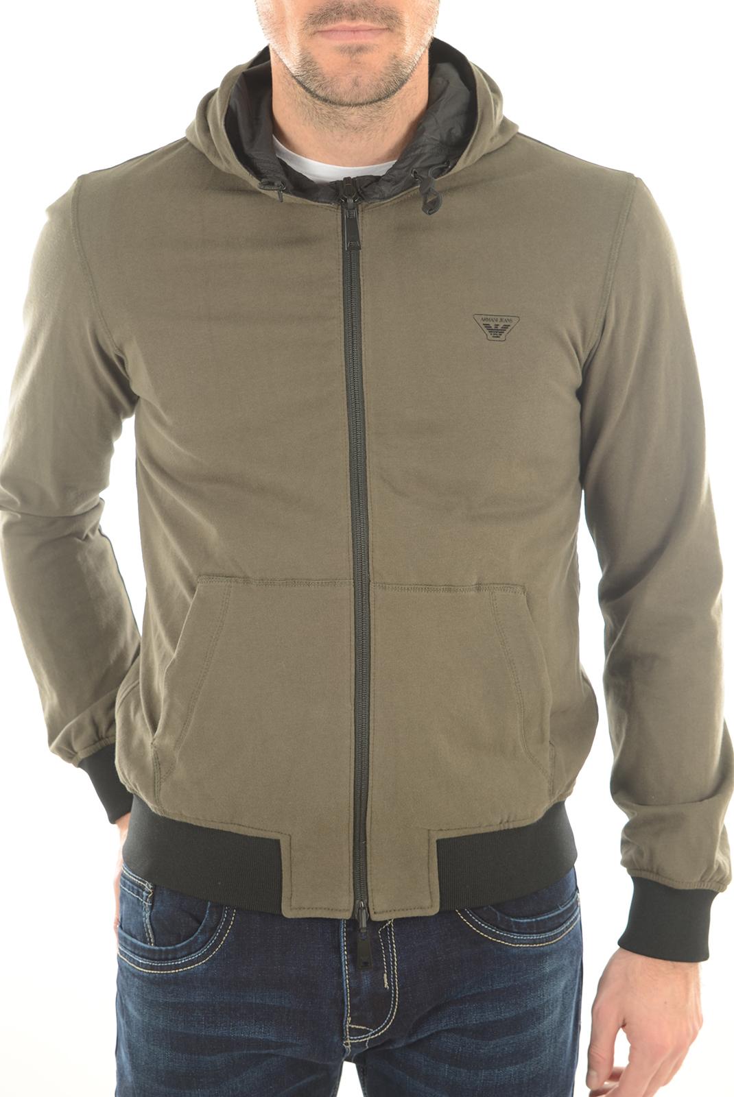 Homme  Armani jeans C6B68 EU NOIR 12