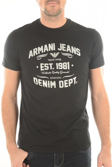 MARQUES ARMANI JEANS: C6H73 FF