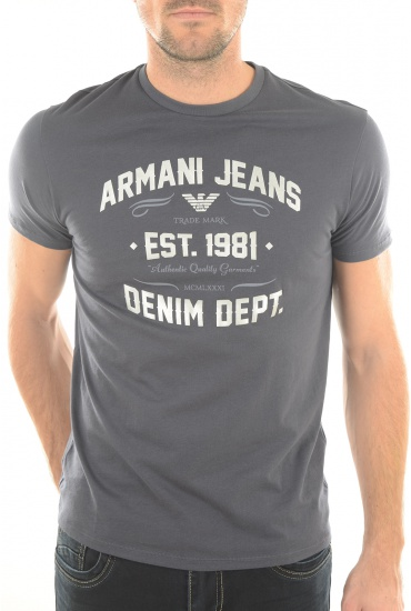 C6H73 FF - MARQUES ARMANI JEANS