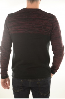 JACK AND JONES: RADNAN KNIT CREW