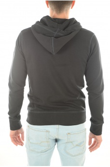 JACK AND JONES: STORM SWEAT ZIP HOOD