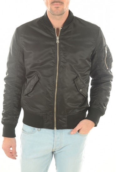 PORTEN BOMBER - HOMME JACK AND JONES