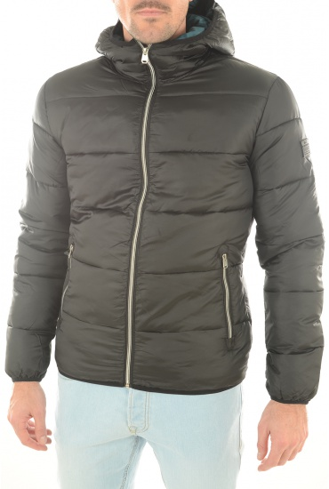 METALIC PUFFER - HOMME JACK AND JONES