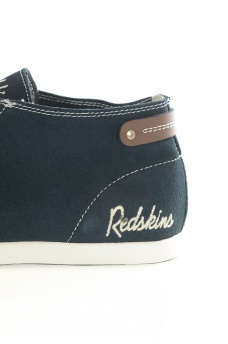 ZIPPER - HOMME REDSKINS