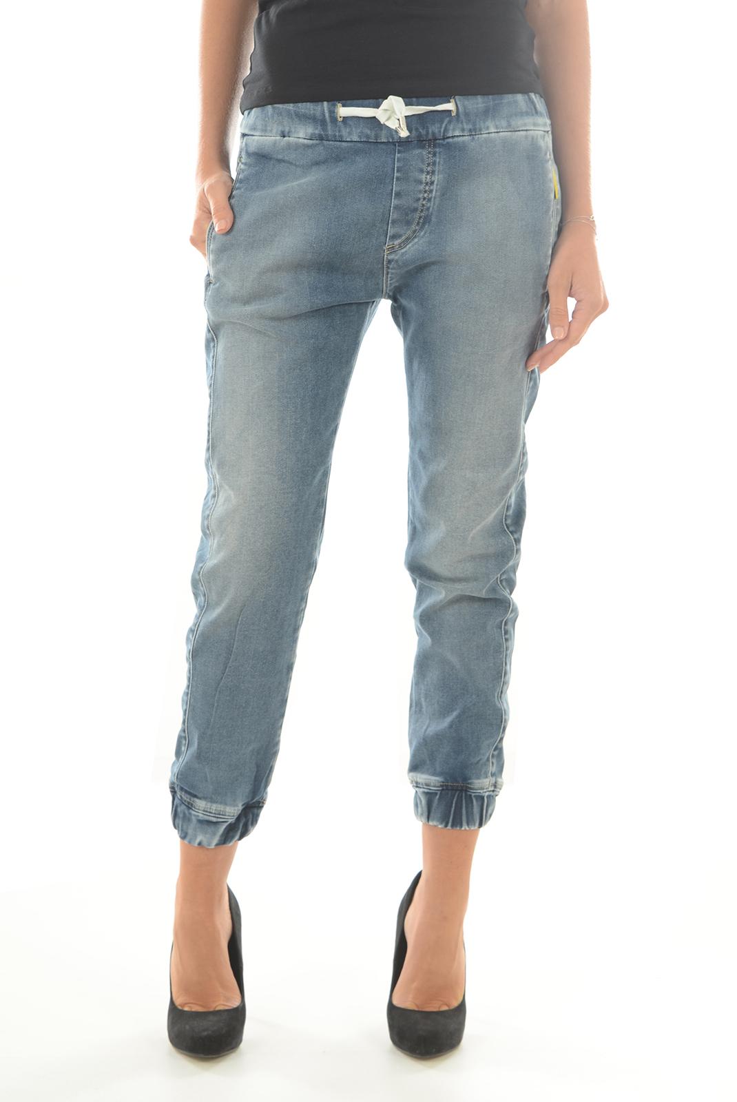 Jeans   Meltin'pot LOIRA S1339 UM512 BLEU