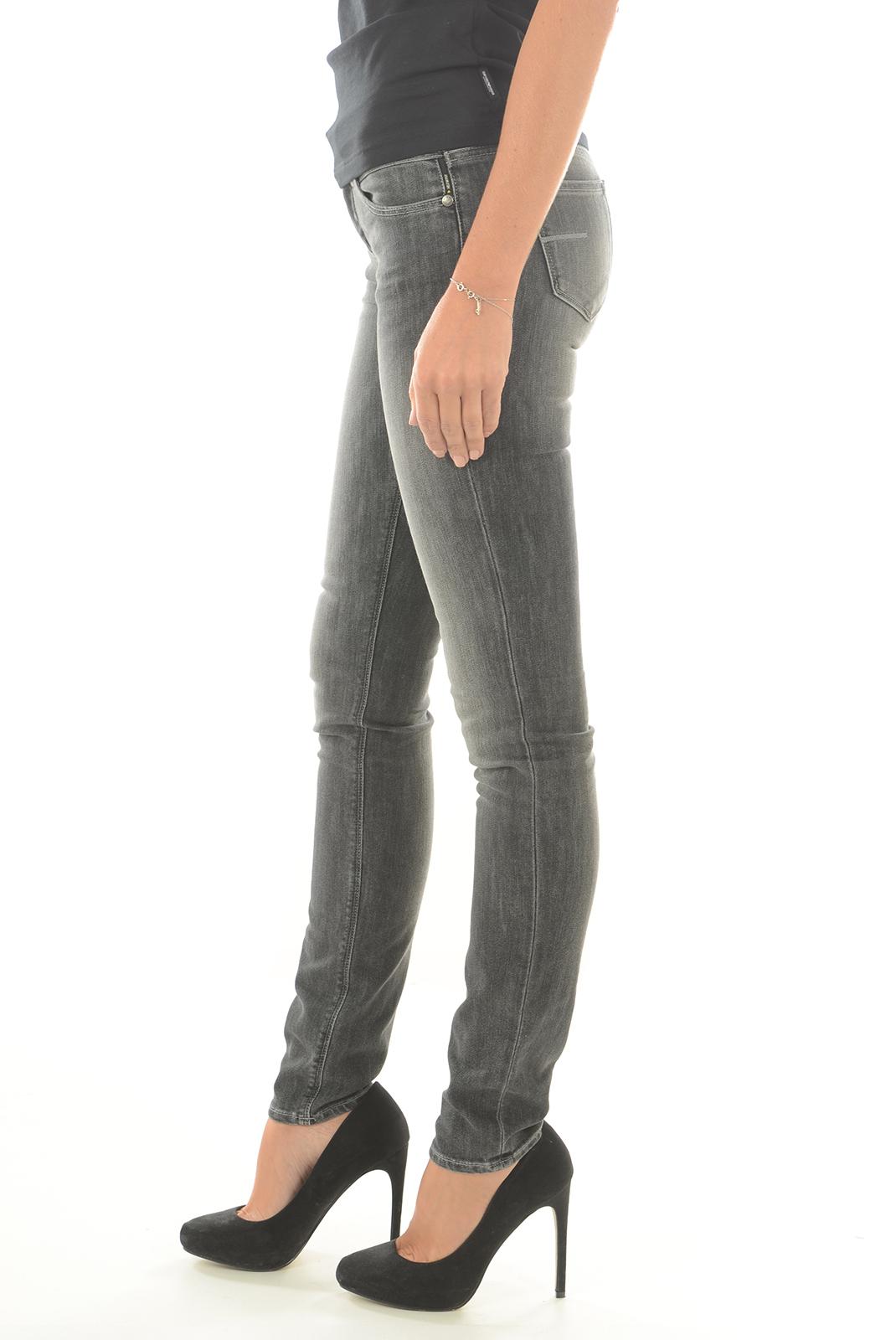 Jeans   Meltin'pot MARCELINE/W D1515 USK41 GF14  GRIS