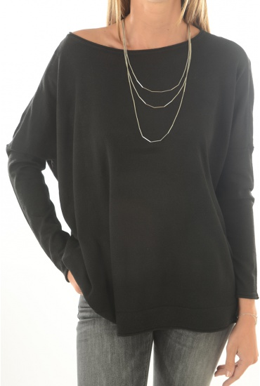 MARQUES ONLY: PHILU L/S PULL