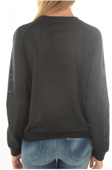 ONLY: ELINA L/S TOP JRS