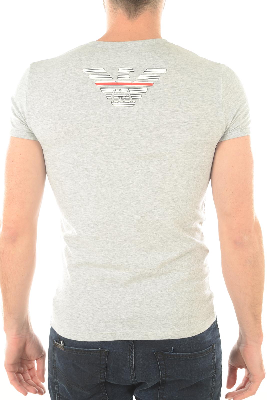 Tee-shirts manches courtes  Emporio armani 110810 6P725 48