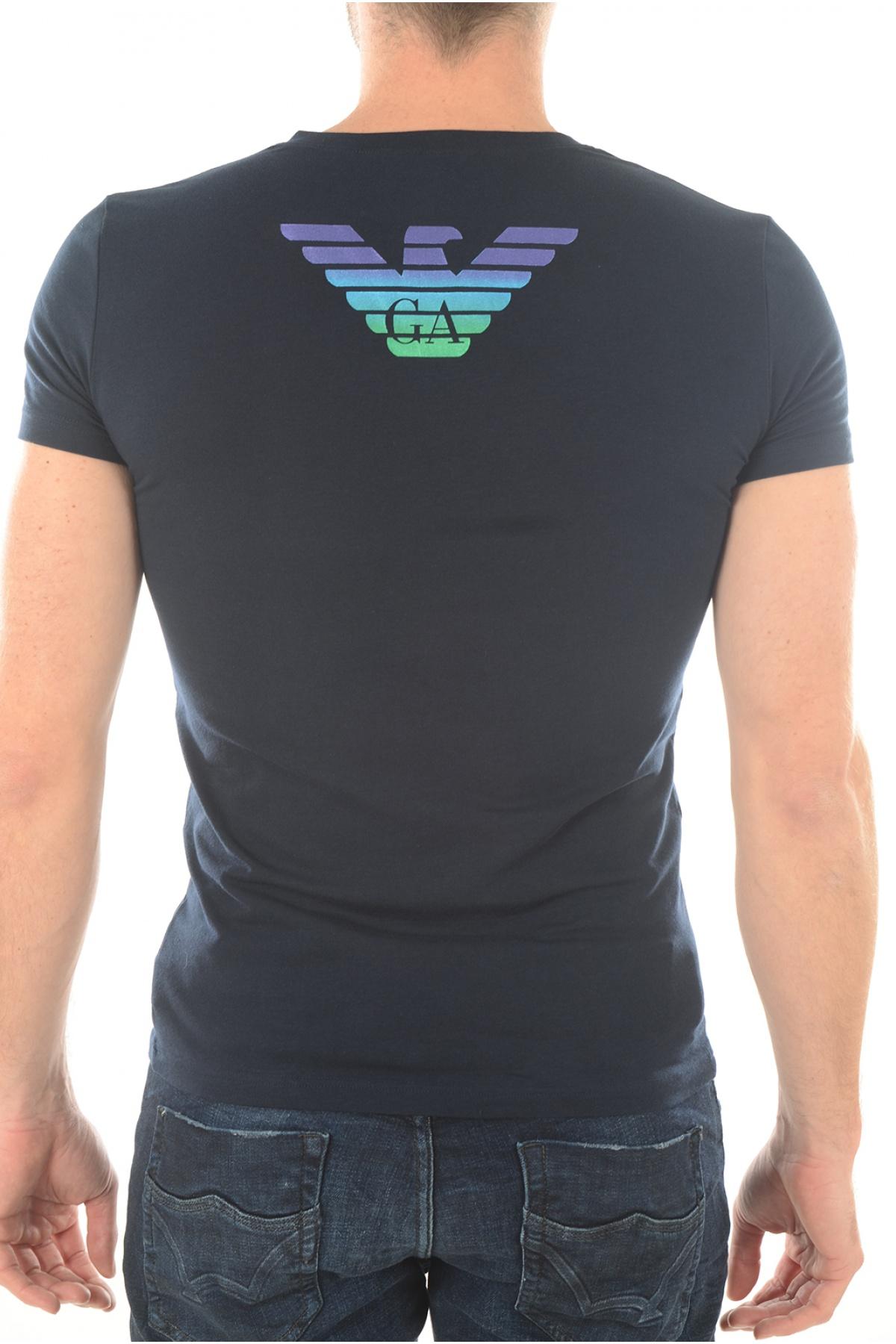 Tee-shirts manches courtes EMPORIO ARMANI