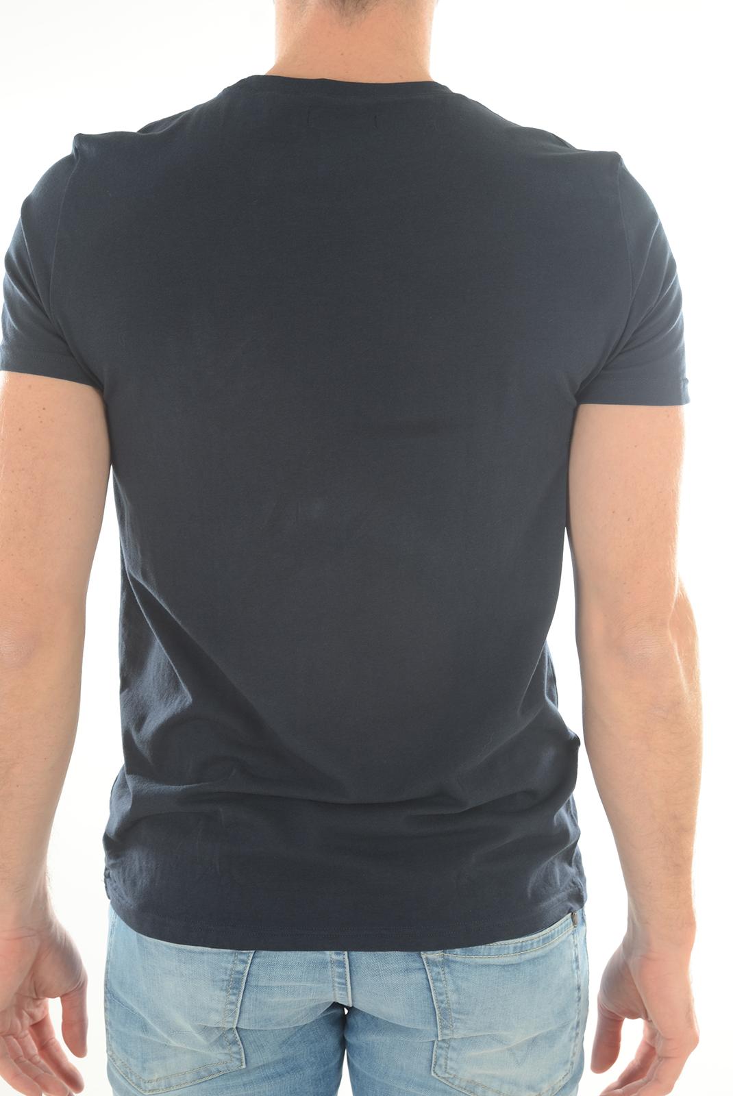 Tee-shirts manches courtes  Emporio armani 110853 6P510 135
