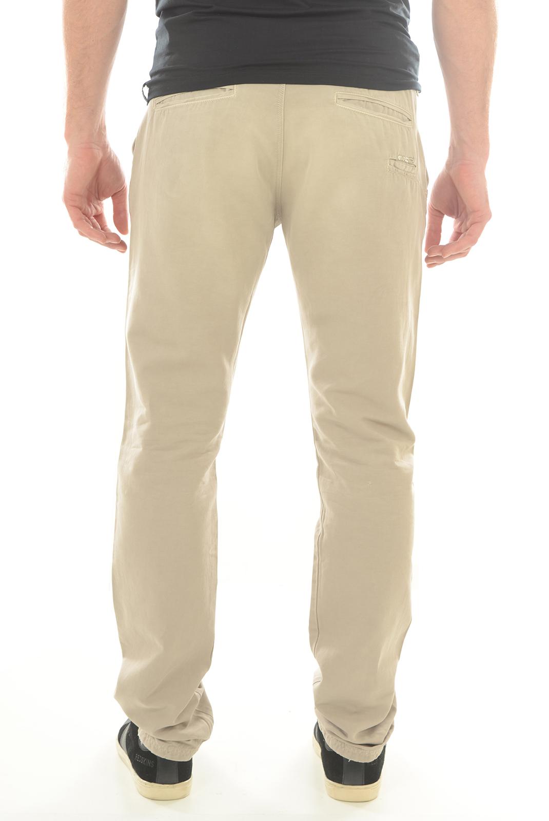 Pantalons chino/citadin  Meltin'pot MP006 G2022 GE000 BEIGE