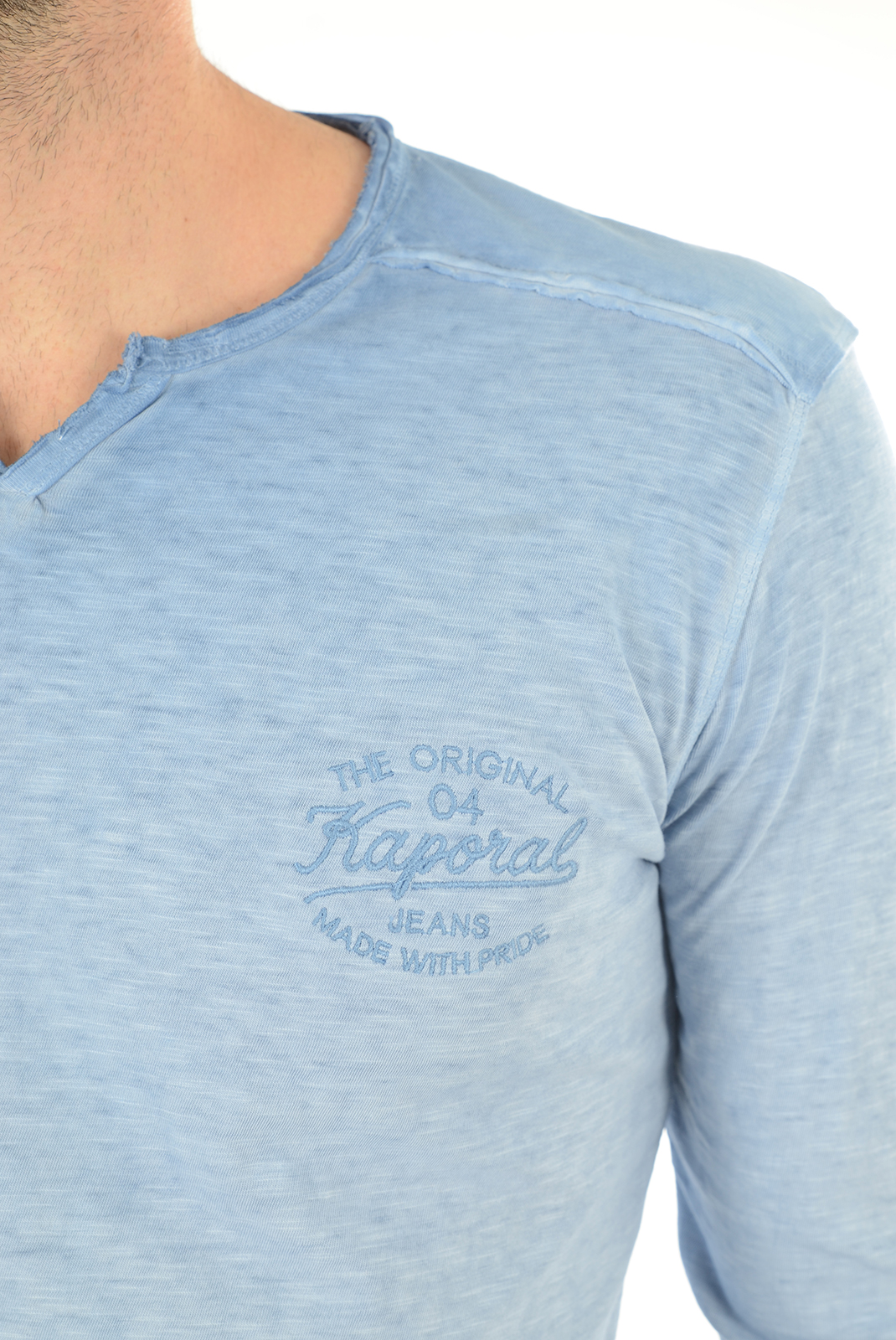 Tee-shirts  Kaporal TING JEANS