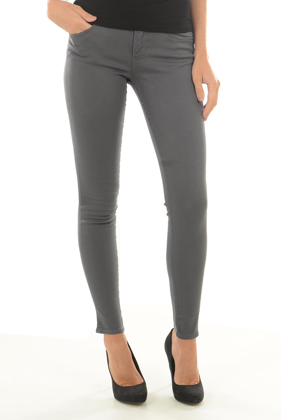 Jeans   Guess jeans W64AJ2 W7YE1 G903 ASH/GRIS