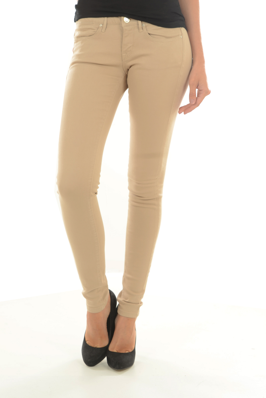 Jeans   Guess jeans W64A27 W7YE1 G154 DOESKIN