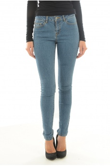 LUCY NW SLIM JEANS GU814 NOOS - MARQUES NOISY MAY