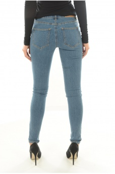NOISY MAY: LUCY NW SLIM JEANS GU814 NOOS