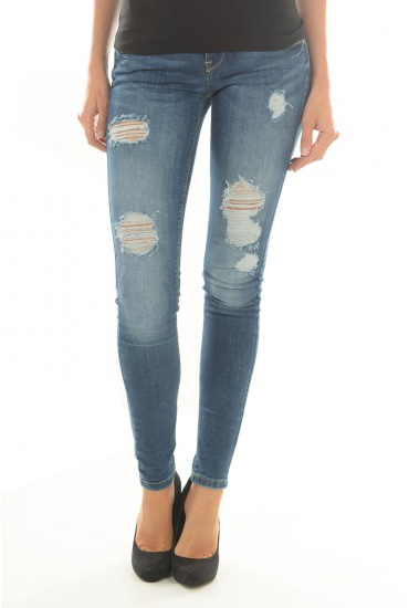 CORAL SL SK DESK.JEANS CRE8438 NOOS - ONLY