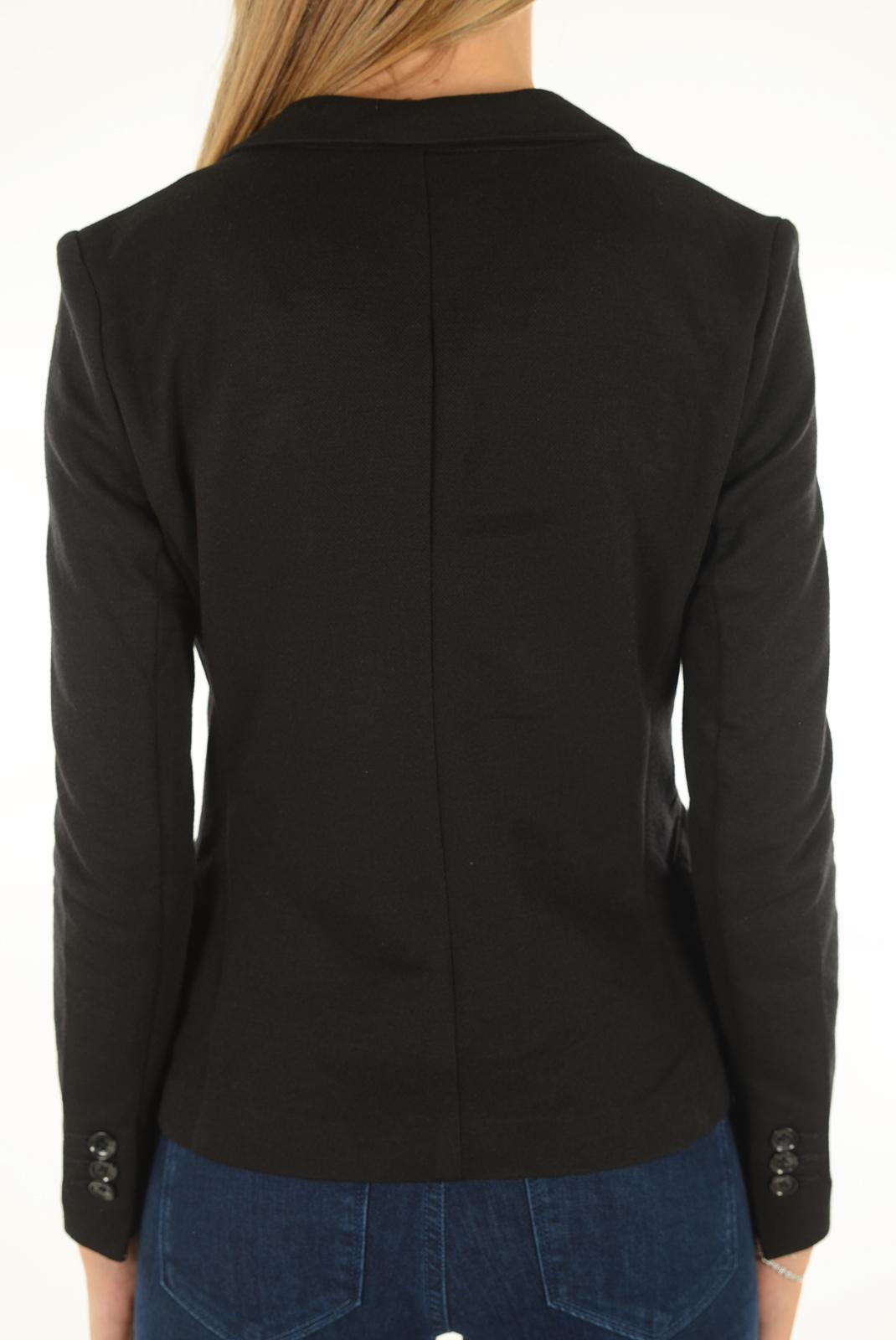 Vestes & blousons  Vero moda JULIA LS BLAZER BLACK