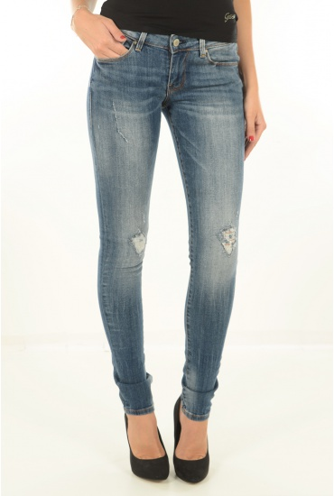 W72A31D2GG1 - MARQUES GUESS JEANS
