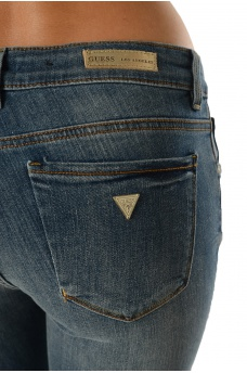 GUESS JEANS: W72A31D2GG1