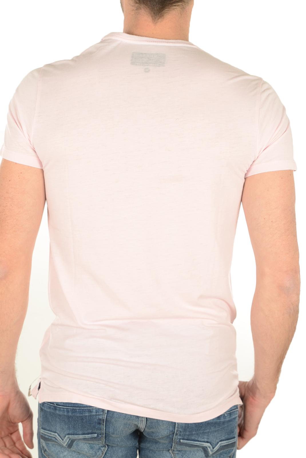 Tee-shirts  Guess jeans M72I65K4JU0 H612