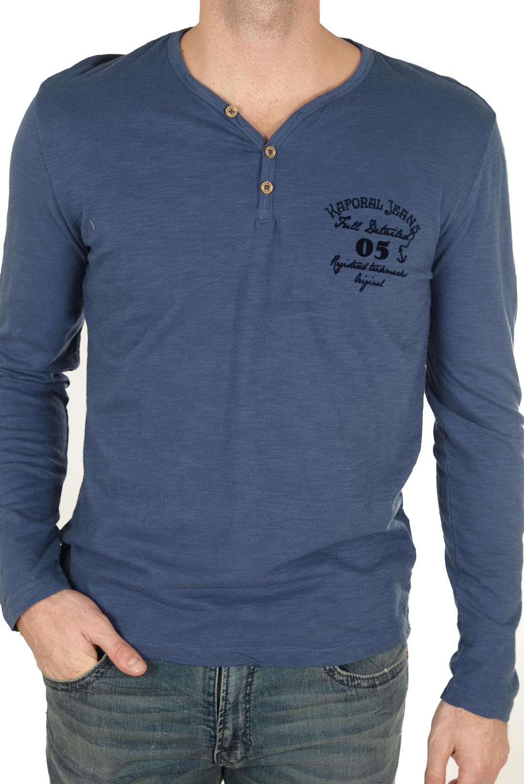 Tee-shirts  Kaporal CRIKO JEANS