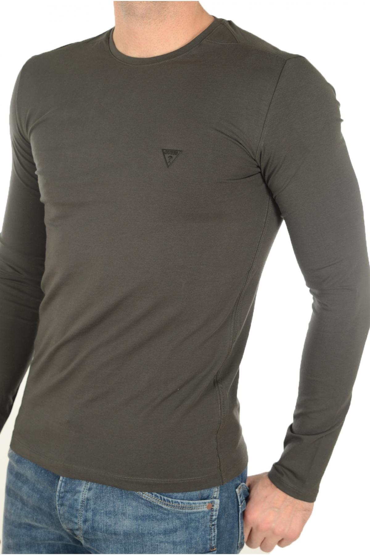 Tee-shirts Guess Jeans Homme Xxxl,xl,xxl