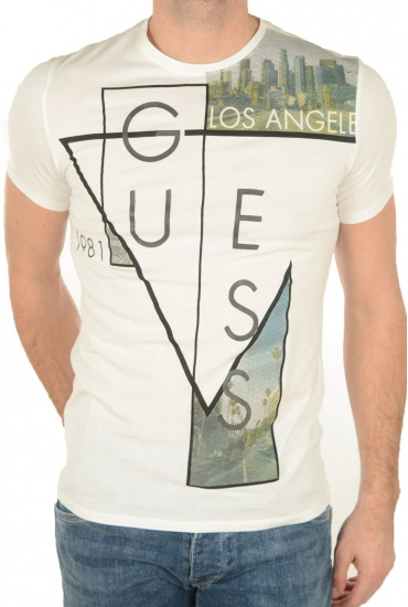 MARQUES GUESS JEANS: M64I28I3Z00
