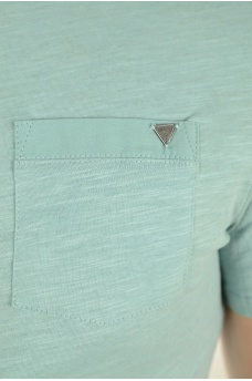 M64P31K4YI0 - MARQUES GUESS JEANS