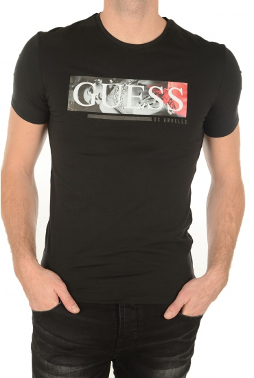 MARQUES GUESS JEANS: M72I28J1300