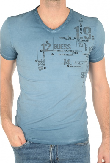 MARQUES GUESS JEANS: M62I15J1300