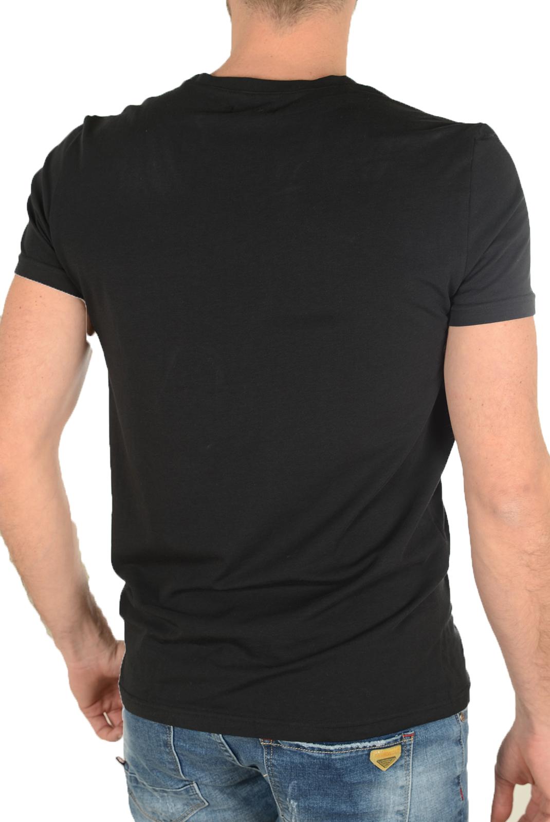 Tee-shirts manches courtes  Emporio armani 110853 6P510 20
